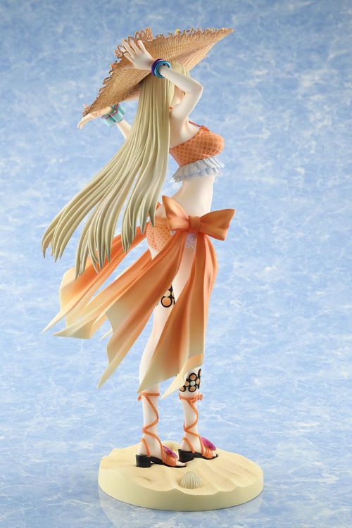 Valkyria Chronicles 4 - Figurine Riley Miller