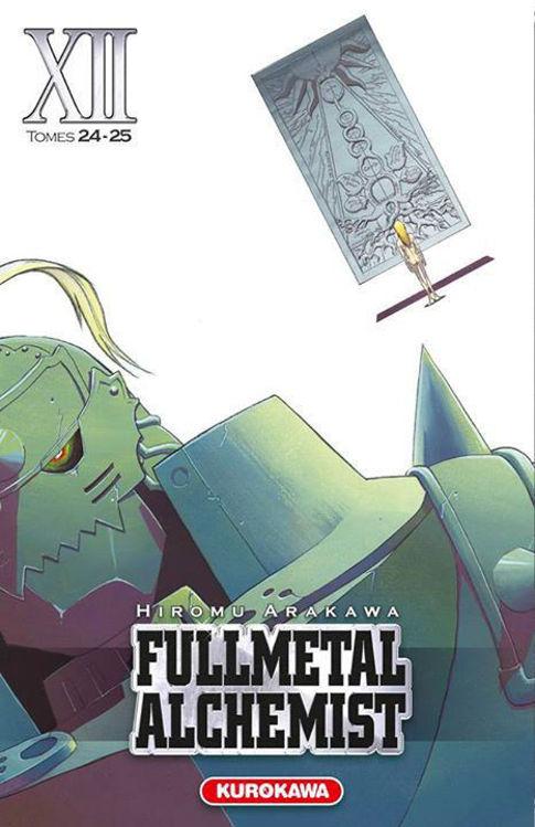 Fullmetal Alchemist - Edition Double Tome 12