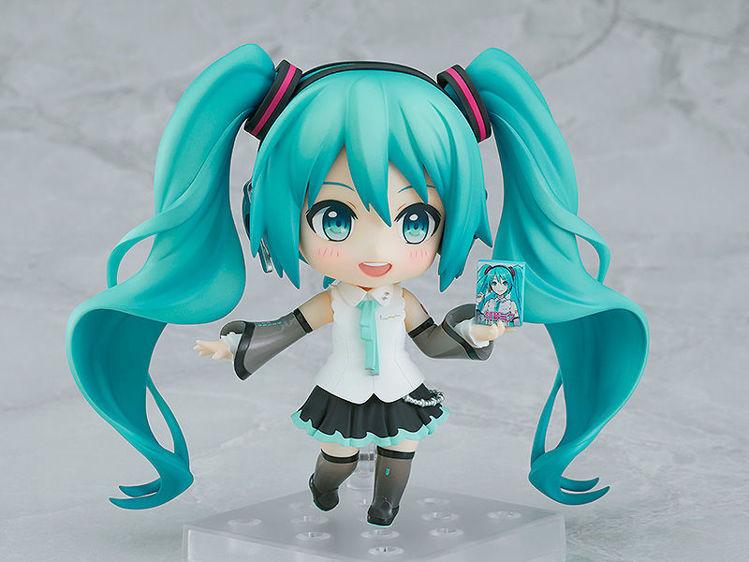 Vocaloid - 1701 Nendoroid Hatsune Miku