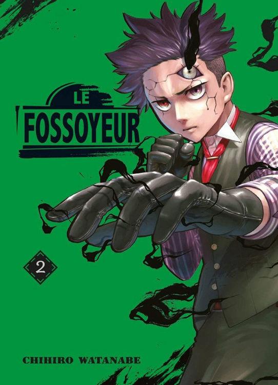 Le Fossoyeur Tome 02