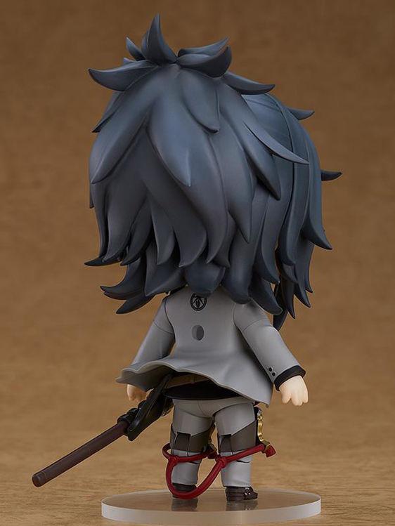 Touken Ranbu -ONLINE- 1213 Nendoroid Odenta Mitsuyo