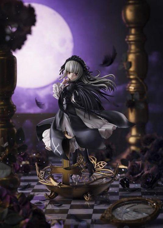 Rozen Maiden - Figurine Suigintou