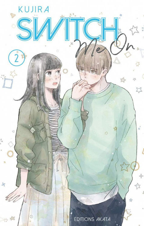 Switch Me On Tome 02