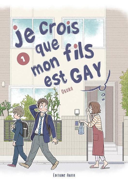 Je Crois Que Mon Fils Est Gay