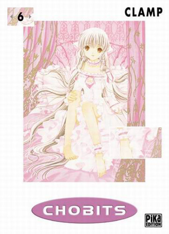 Chobits Tome 06