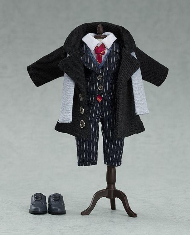 Mr Love : Queen's Choice - Nendoroid Doll Li Zeyan : Min Guo Ver.