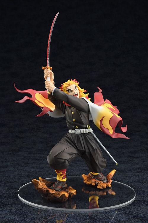 Demon Slayer - Figurine Rengoku Kyojuro