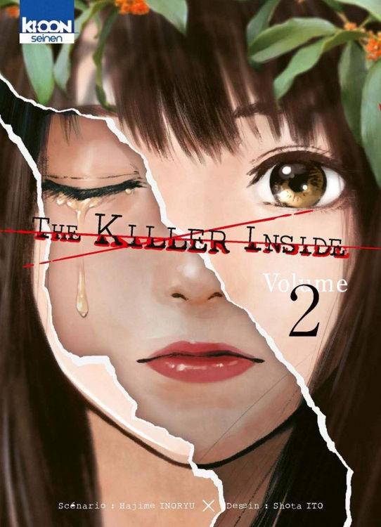 Killer Inside Tome 02