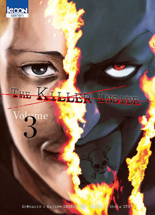 Killer Inside Tome 03
