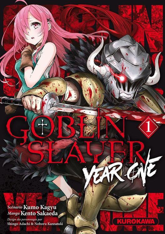 Goblin Slayer - Year One