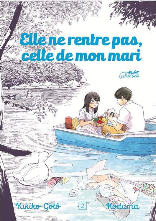 Elle Ne Rentre Pas, Celle De Mon Mari Tome 02