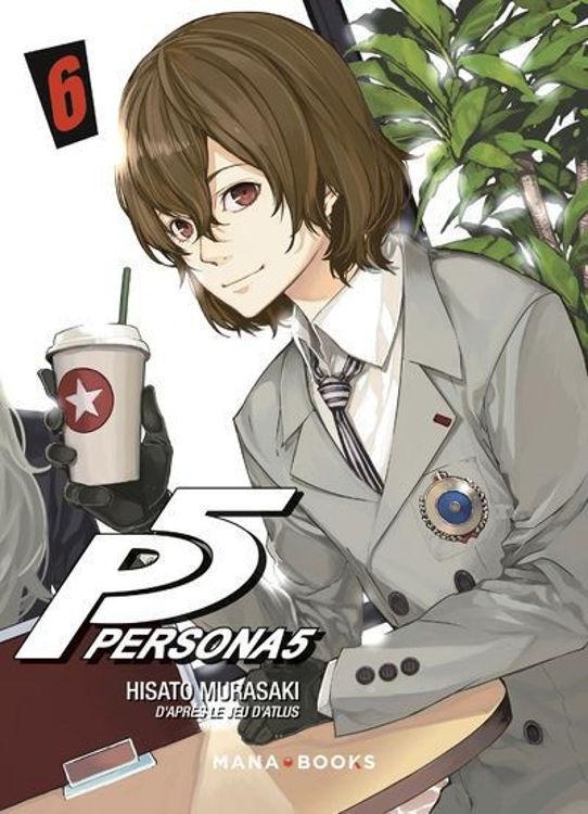 Persona 5 Tome 06