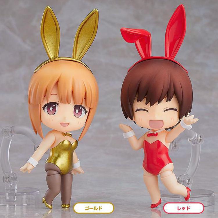 Blind Box - Nendoroid More : Dress Up Bunny