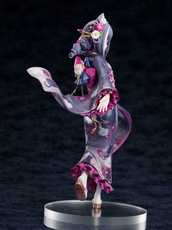 Princess Connect! Re:Dive - Figurine Karyl : New Year Ver.