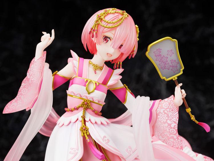 Re:Zero -Starting Life in Another World- Figurine Ram : Hanfu Ver.