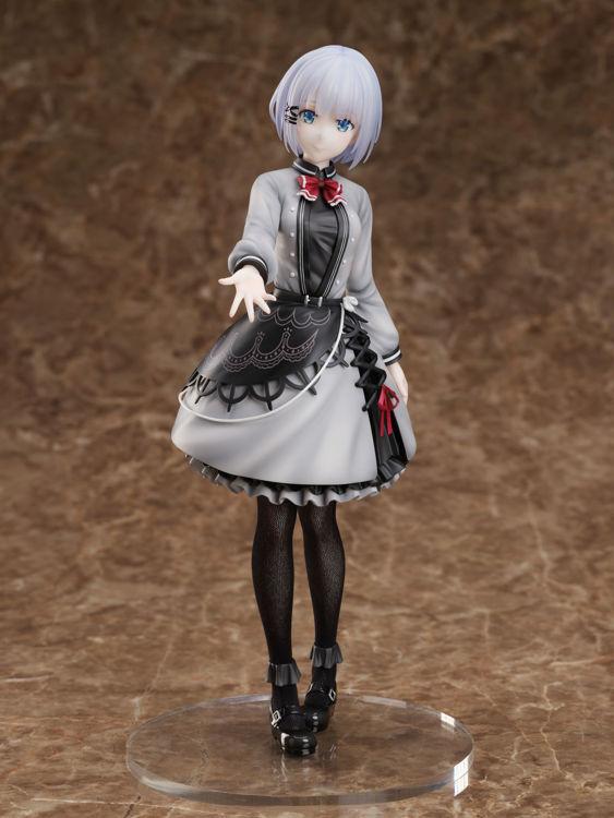 The Detective Is Already Dead - Figurine Siesta