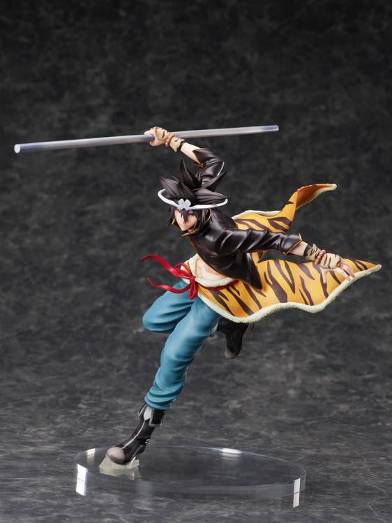 The God of High School - Figurine Jin Mori