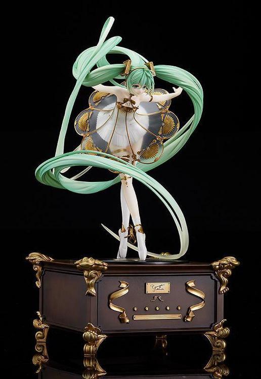 Vocaloid - Figurine Hatsune Miku Symphony 5th Anniversary Ver.