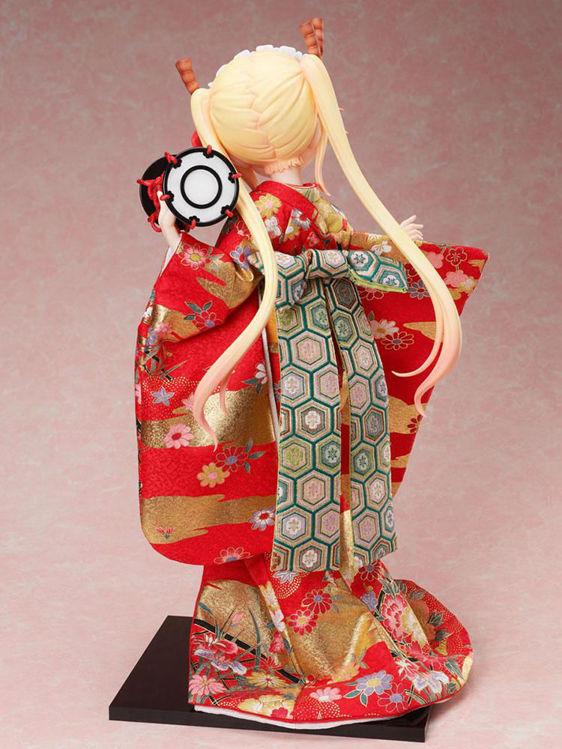 Miss Kobayashi's Dragon Maid - Figurine Tohru : Japanese Doll Ver.