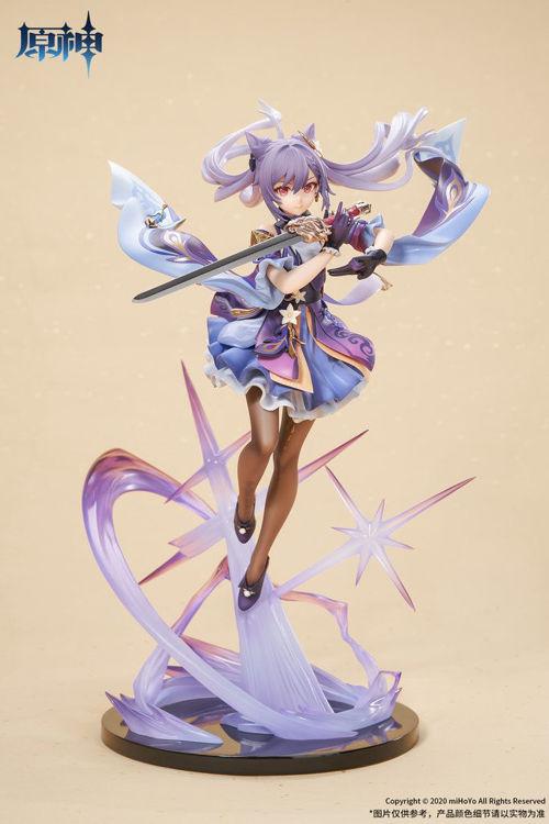 Genshin Impact  - Figurine Keqing