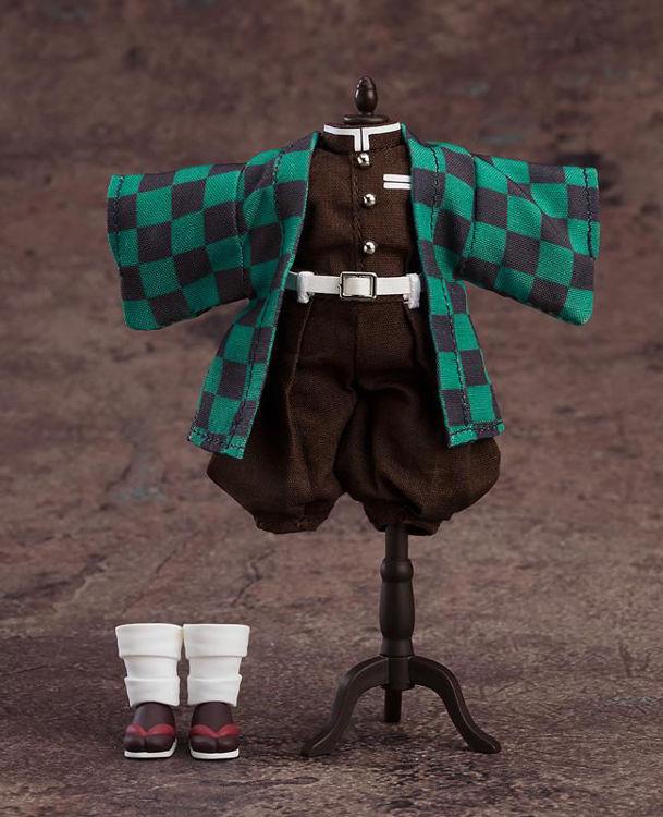 Demon Slayer - Nendoroid Doll Tanjiro Kamado