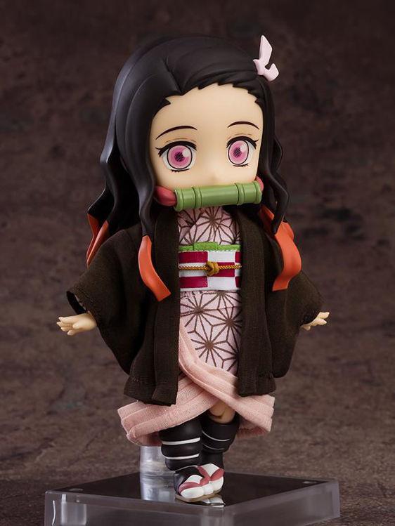 Demon Slayer - Nendoroid Doll Nezuko Kamado