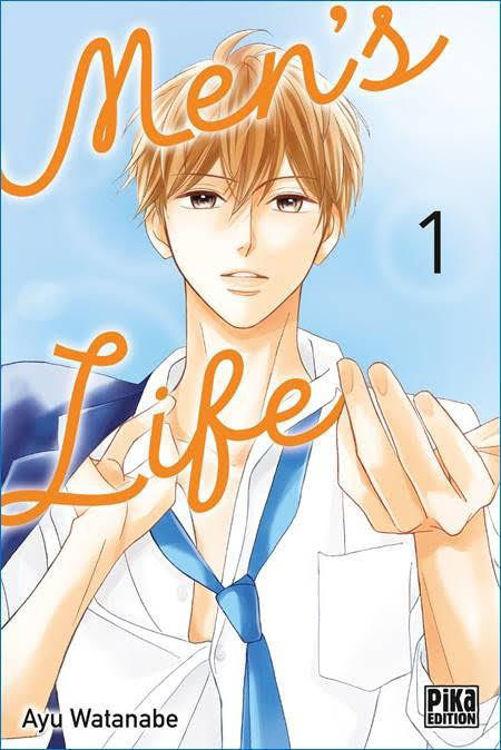 Men's Life Tome 01