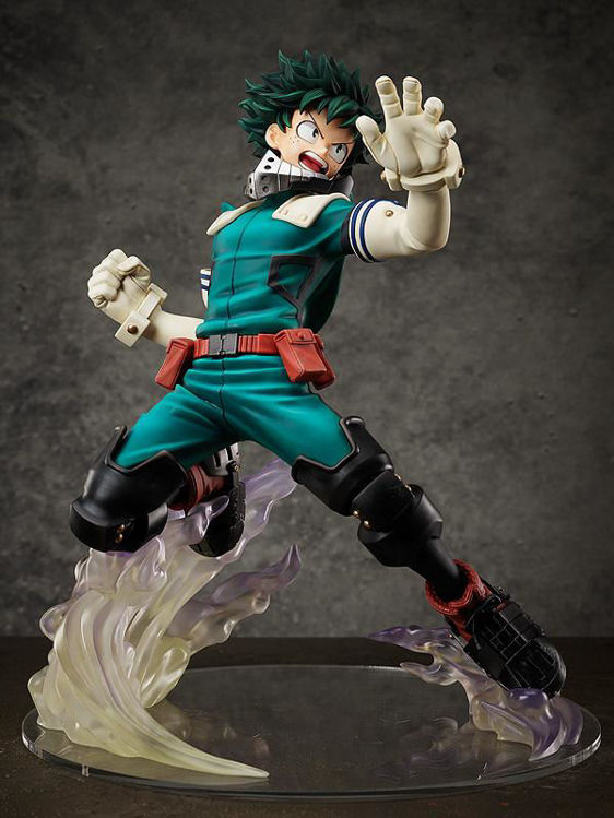 My Hero Academia - Figurine Izuku Midoriya