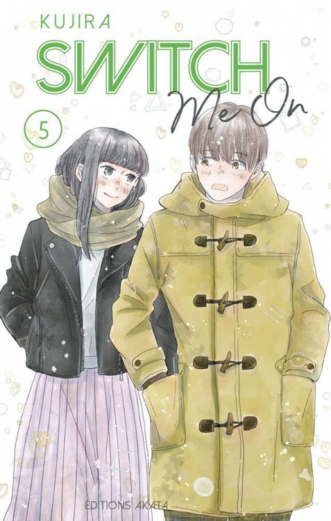Switch Me On Tome 05