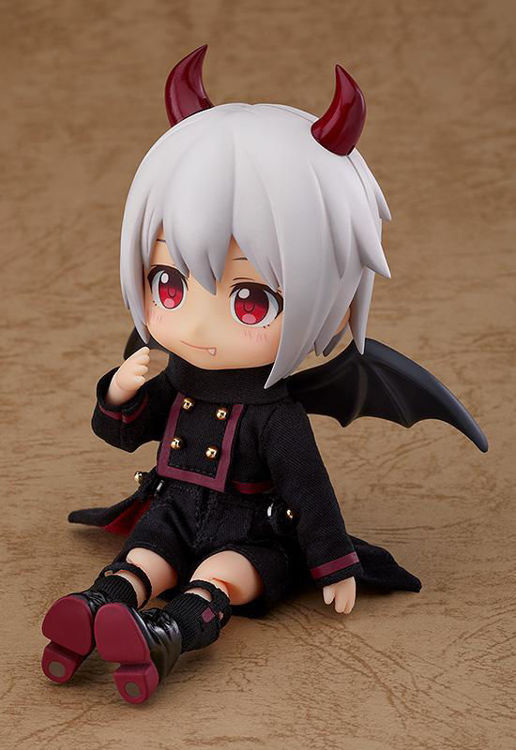 Nendoroid Doll Devil : Berg