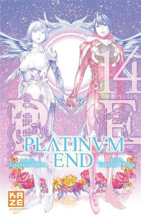 Platinum End Tome 14