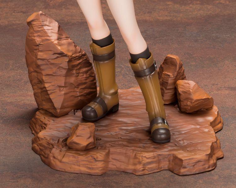 Mushoku Tensei : Jobless Reincarnation - Figurine Eris Boreas Greyrat