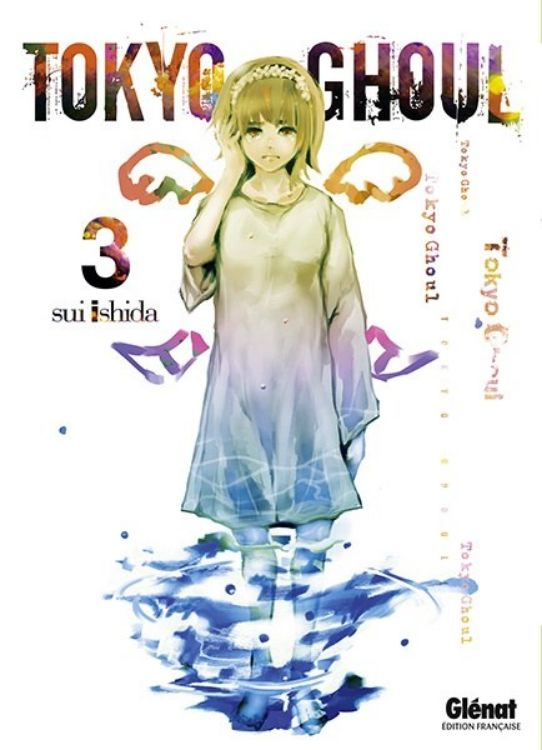 Tokyo Ghoul Tome 03