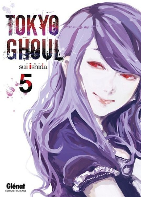 Tokyo Ghoul Tome 05