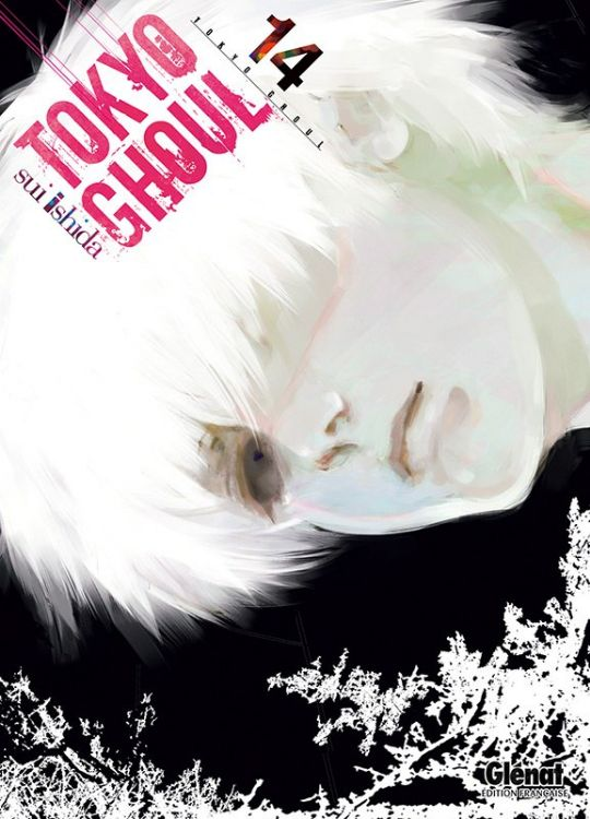Tokyo Ghoul Tome 14