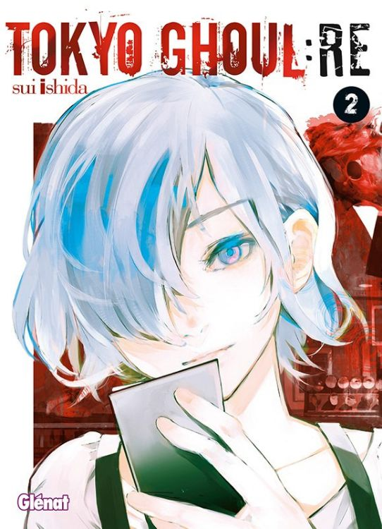 Tokyo Ghoul : Re Tome 02