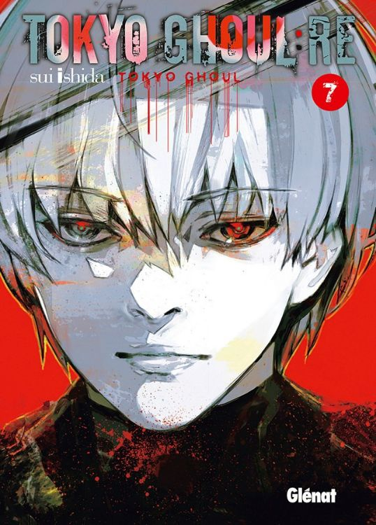 Tokyo Ghoul : Re Tome 07