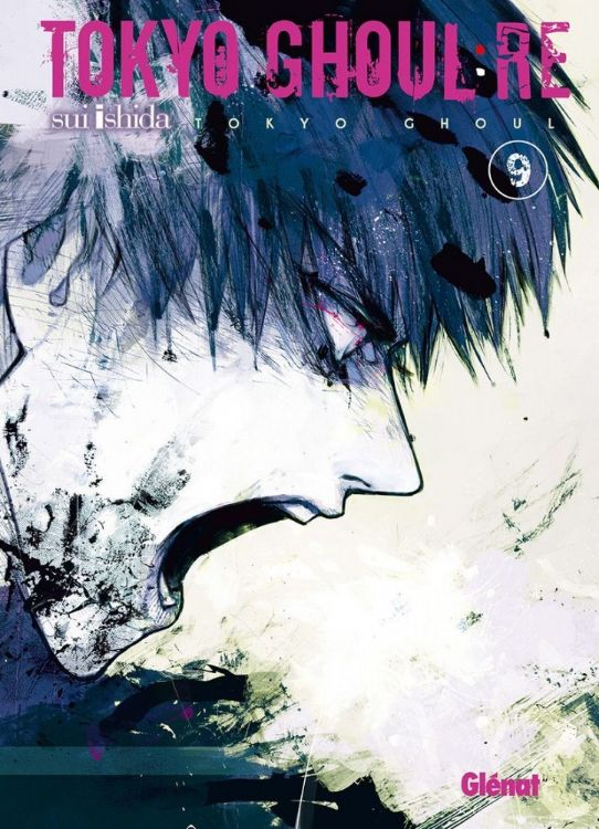 Tokyo Ghoul : Re Tome 09
