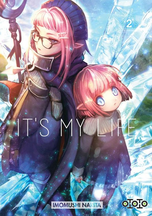 It's My Life Tome 02
