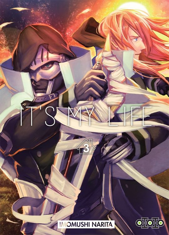 It's My Life Tome 03