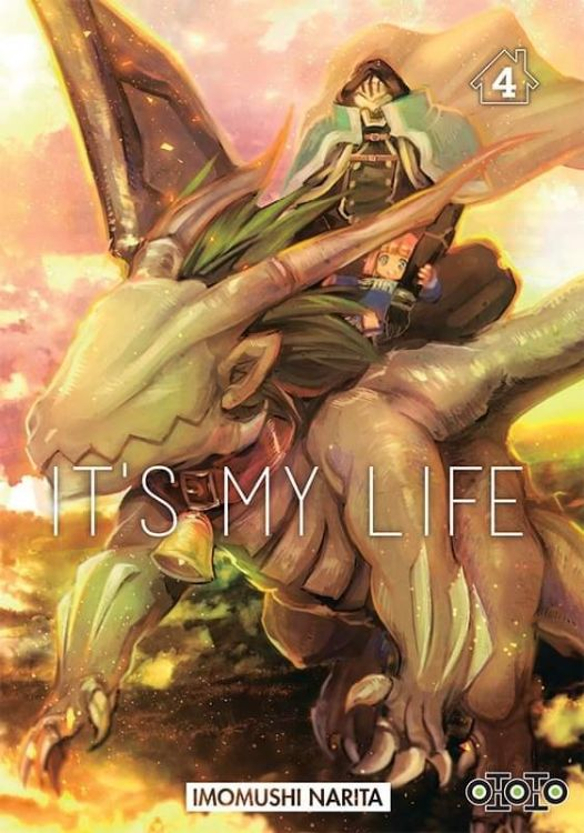 It's My Life Tome 04
