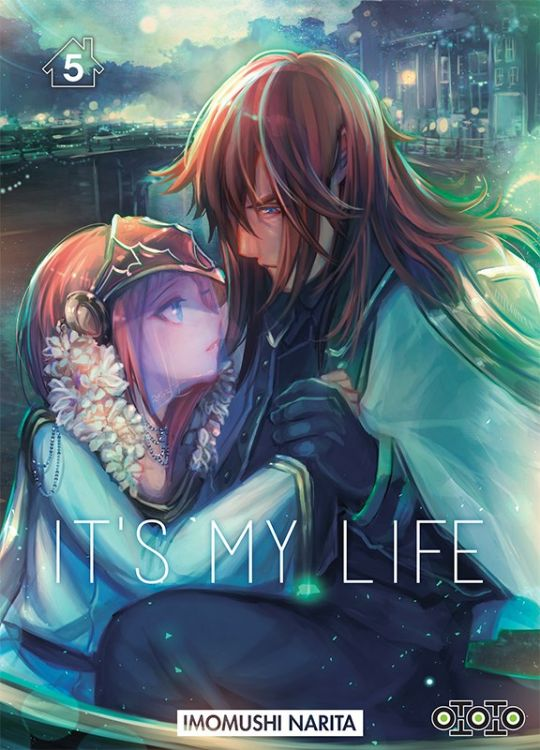 It's My Life Tome 05